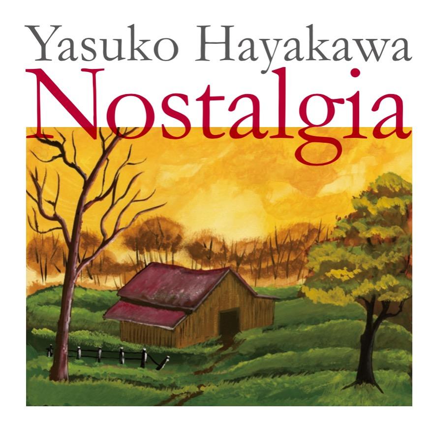 Nostalgia  CD image