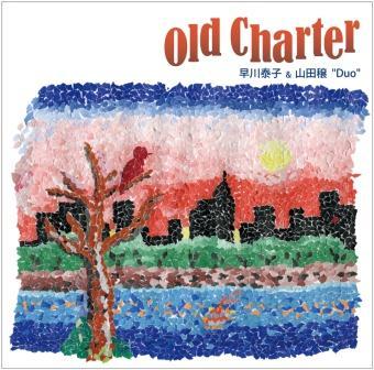 Old Charter CD image